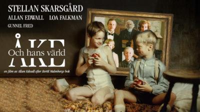 Åke och hans värld