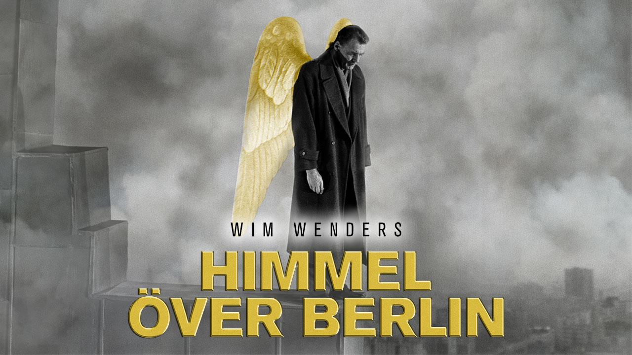 Himmel över Berlin