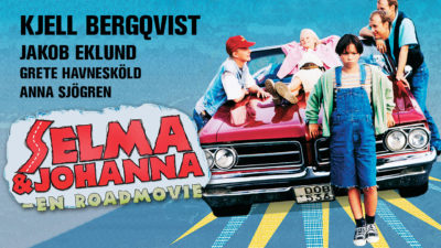 Selma & Johanna – En roadmovie