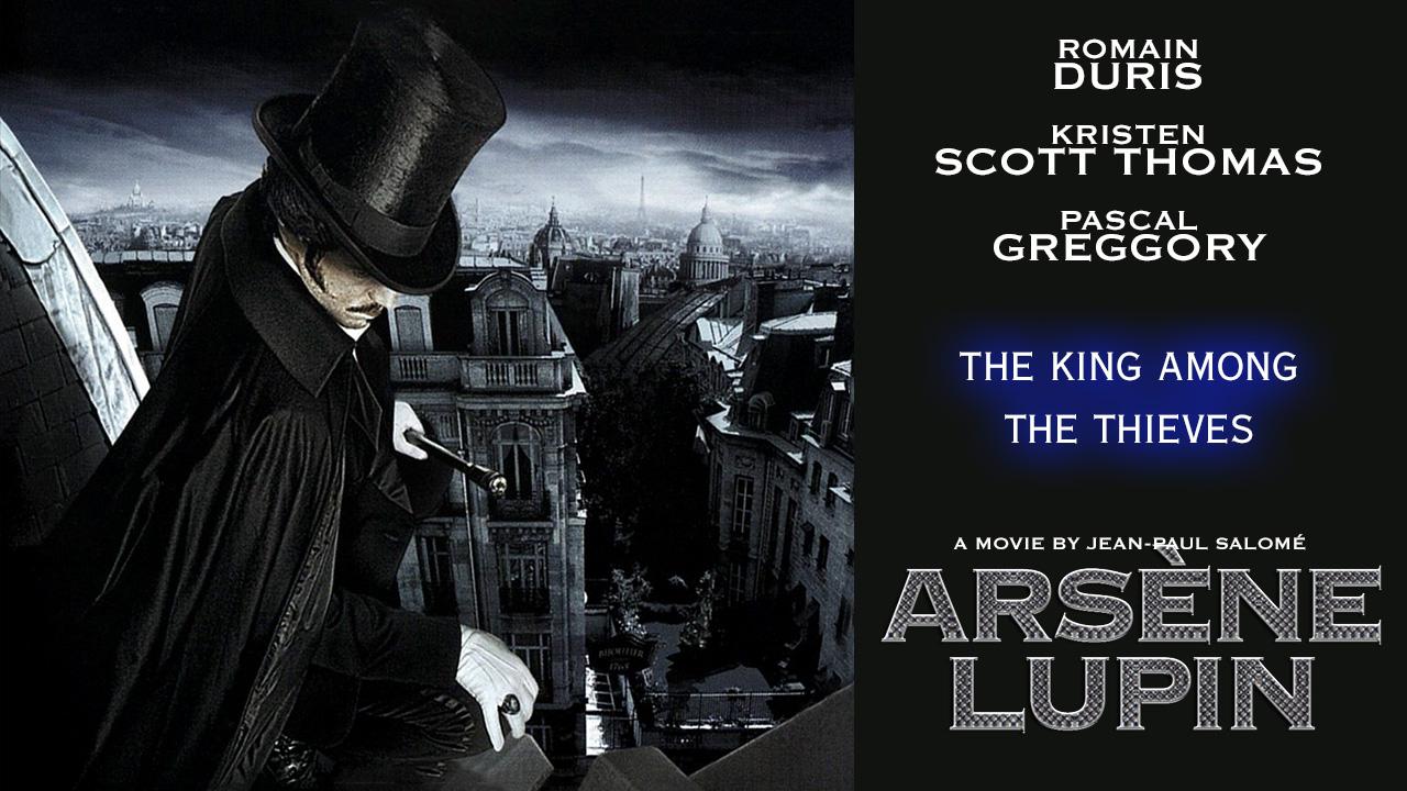 Arsène Lupin – Gentlemannatjuven