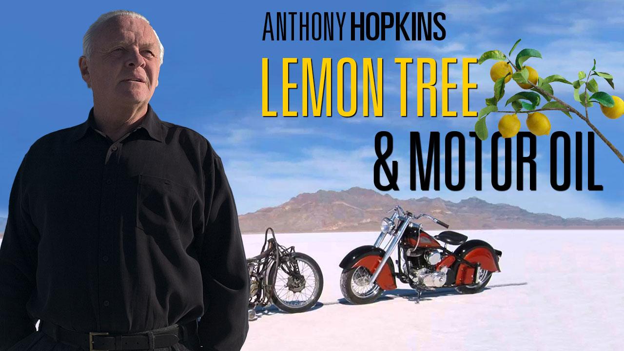 Lemon Tree & Motor Oil