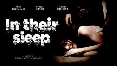 In Their Sleep