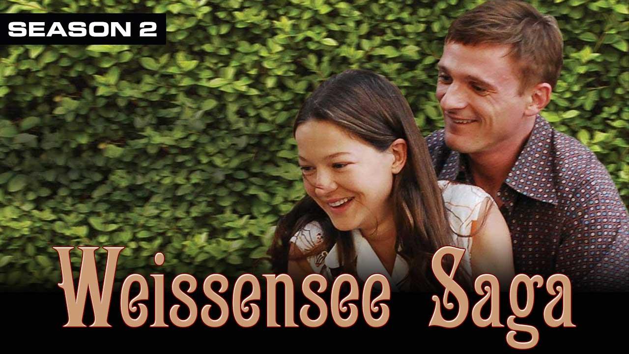 Weissensee Saga