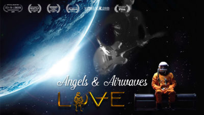 Love - Angels and Airwaves