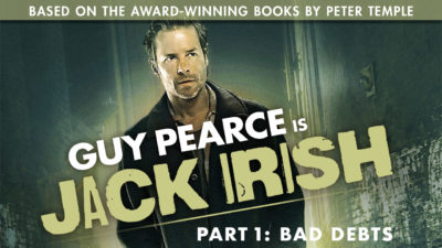 Jack Irish 1: Bad Debts