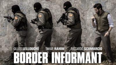Border Informant