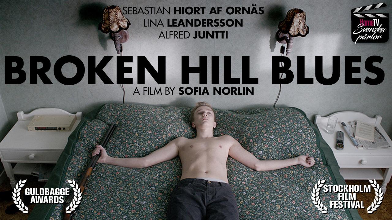 Broken Hill Blues