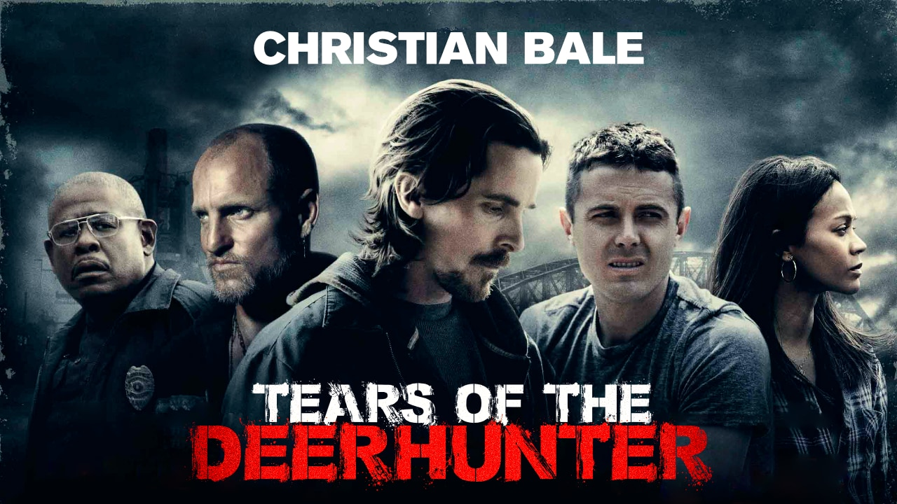 Tears Of The Deer Hunter