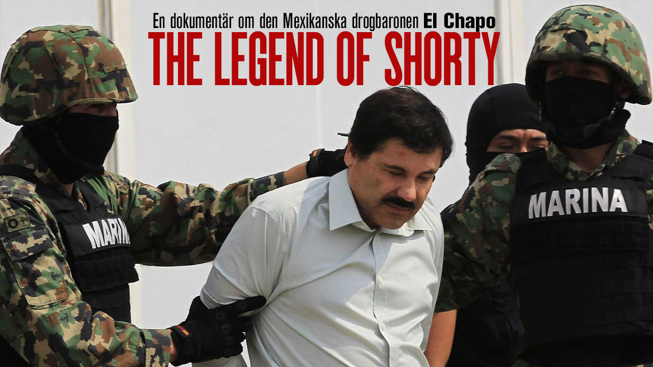 The Legend of Shorty