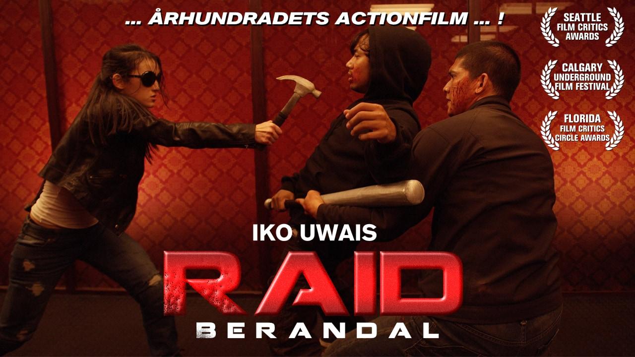 Raid Berandal