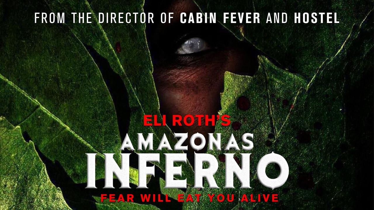 Amazonas Inferno