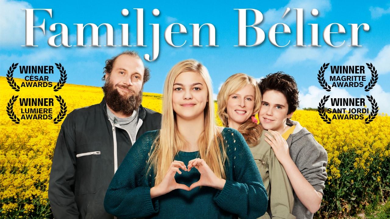 Familjen Bélier