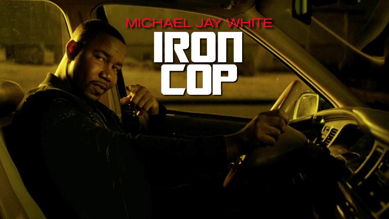 Iron Cop