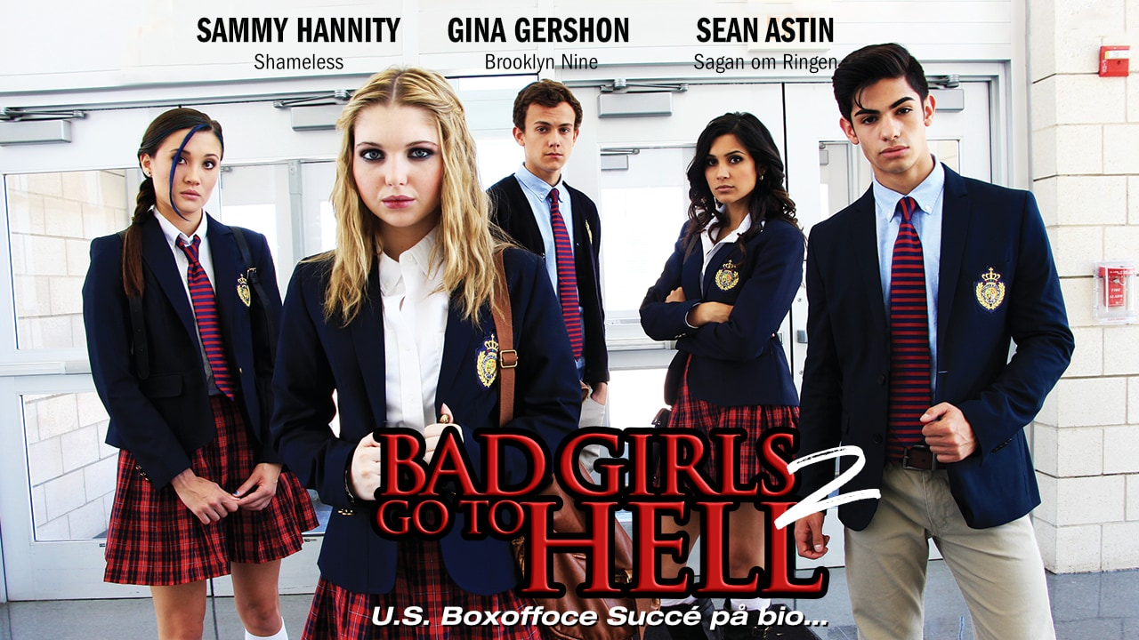 Bad Girls Go to Hell 2