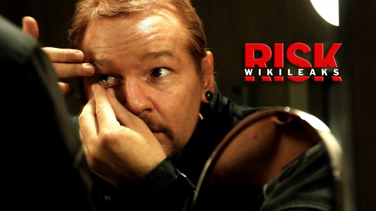Risk – WikiLeaks