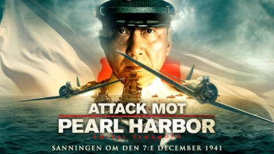 Attack mot Pearl Harbor