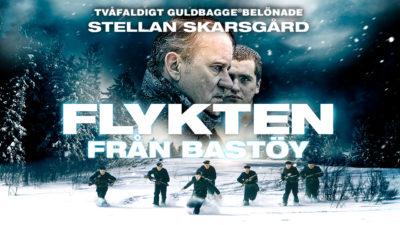 Flykten från Bastöy