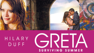 Greta – Surviving Summer