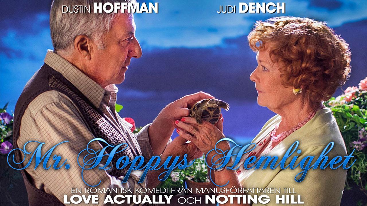 Mr. Hoppys hemlighet