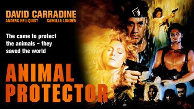 Animal protector