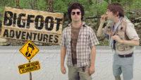 Big Foot Adventure