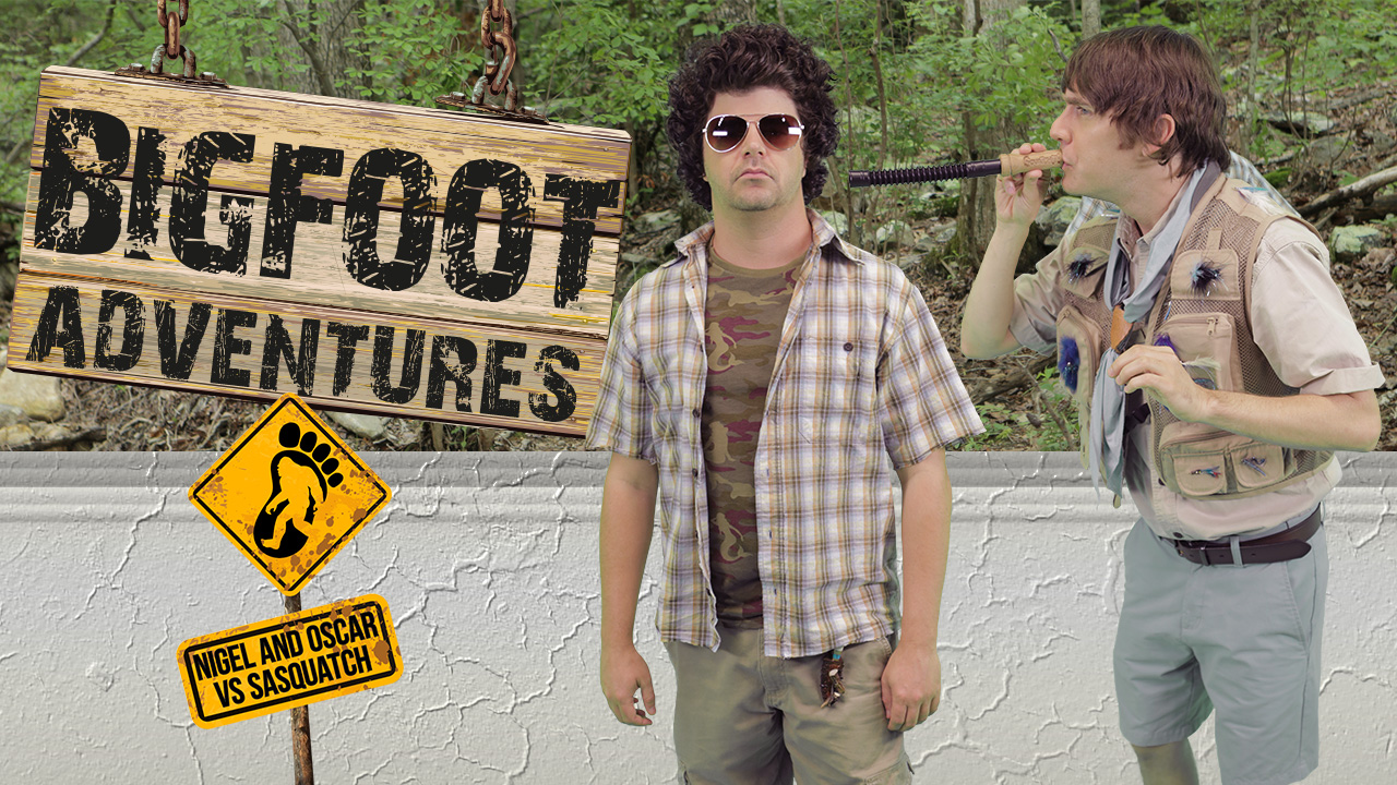 Big Foot Adventure