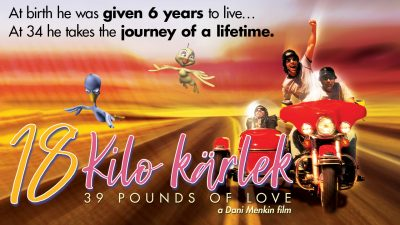 18 kilo Kärlek