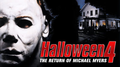 Halloween IV: The Return of Michael Myers