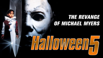 Halloween V: The Revenge of Michael Myers