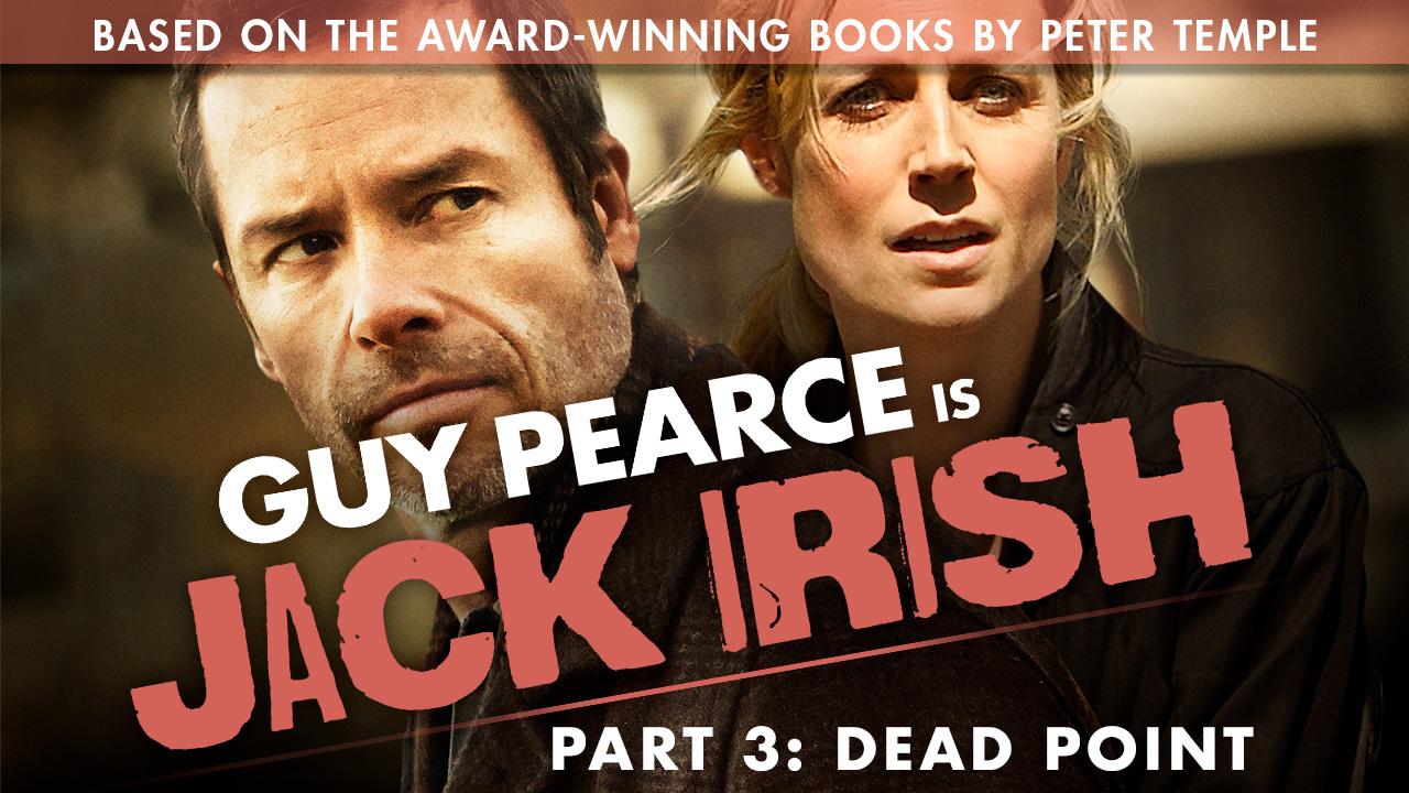 Jack Irish 3 – Dead Point