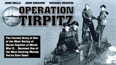 Operation Tirpitz