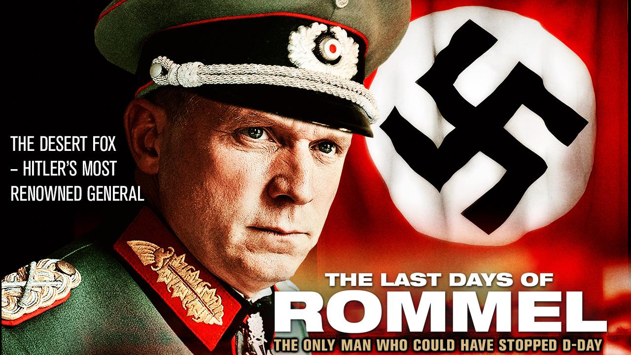 The last days of Rommel