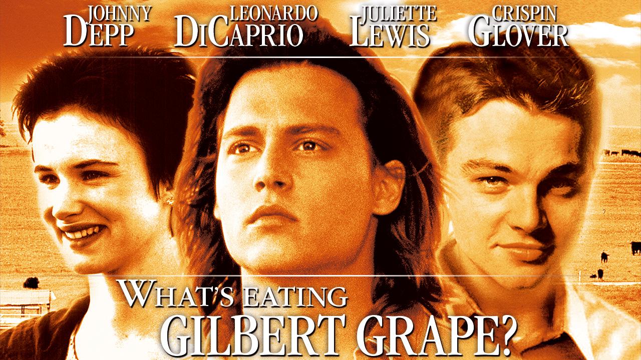 What's Eating Gilbert Grape | Genre: Drama | Try HomeTV for free ...