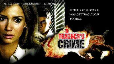 A Teacher's Crime