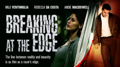 Breaking at the Edge