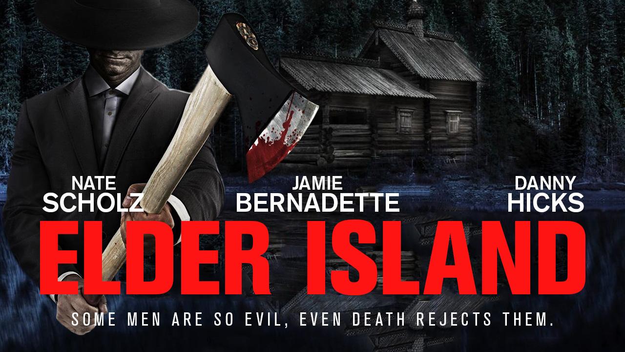 Elder Island