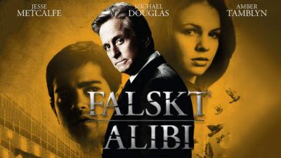 Falskt Alibi