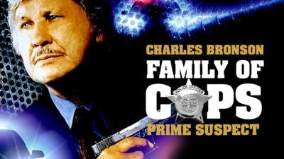 Family of Cops 1 - Prime Suspect
