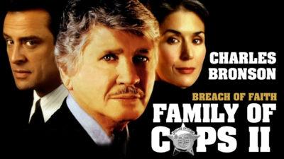 Family of Cops 2 - Breach of Faith