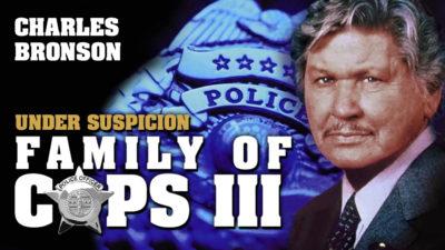 Family of Cops 3 - Under Suspicion