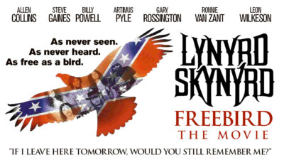 Freebird… The Movie