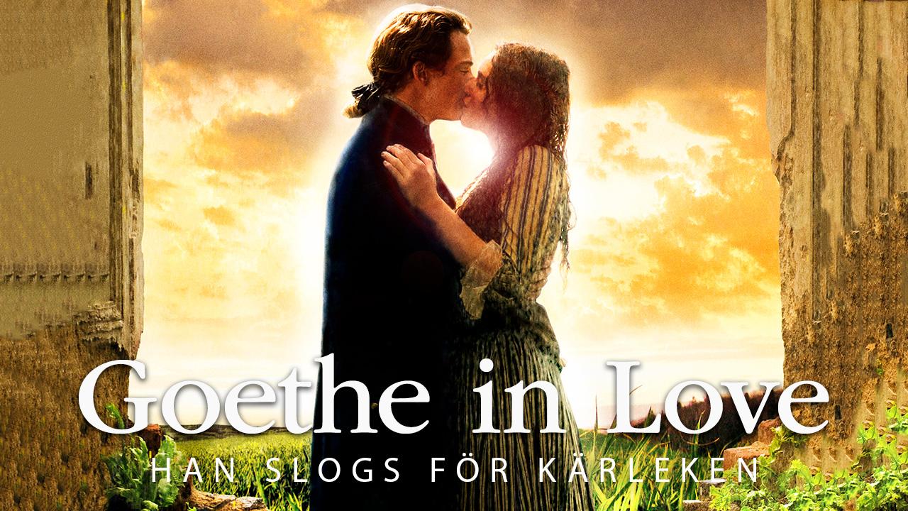 Goethe in Love