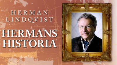 Hermans historia