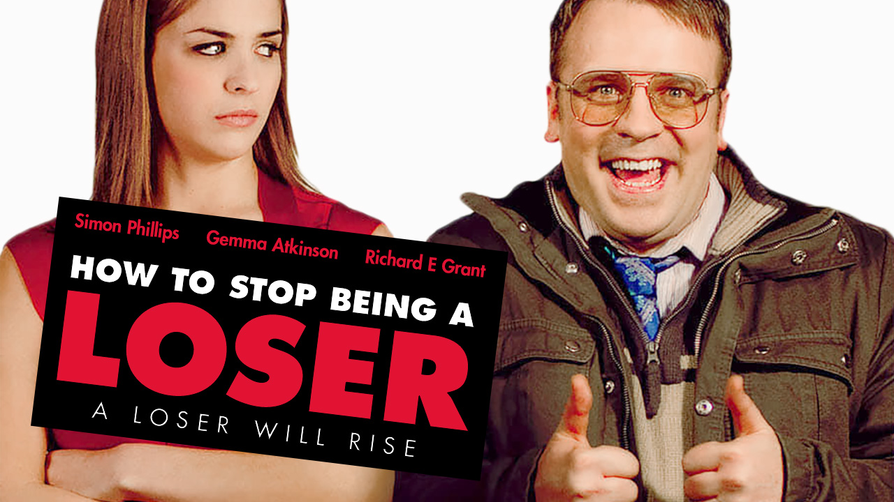 How to Stop Being a Loser