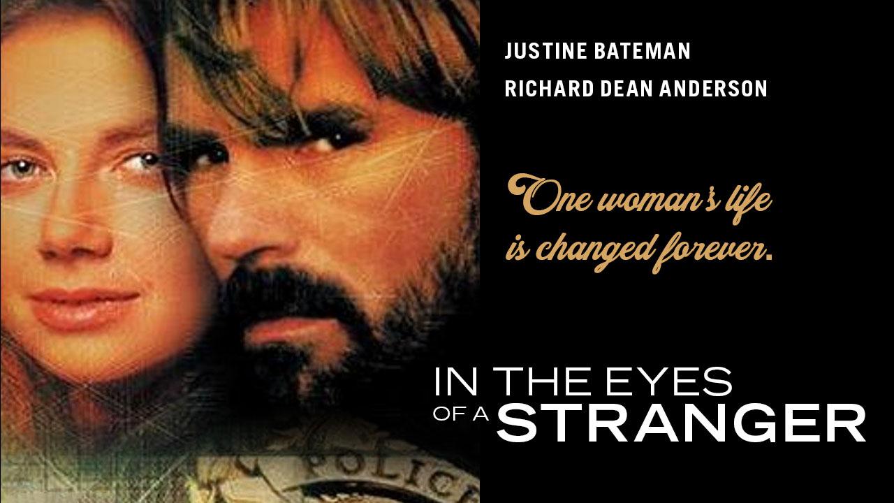 In the Eyes of a Stranger