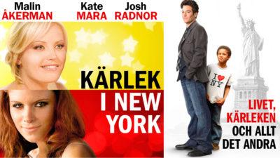 Kärlek i New York