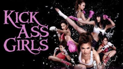 Kick Ass Girls
