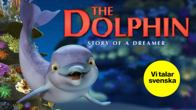 The Dolphin - Story of a Dreamer