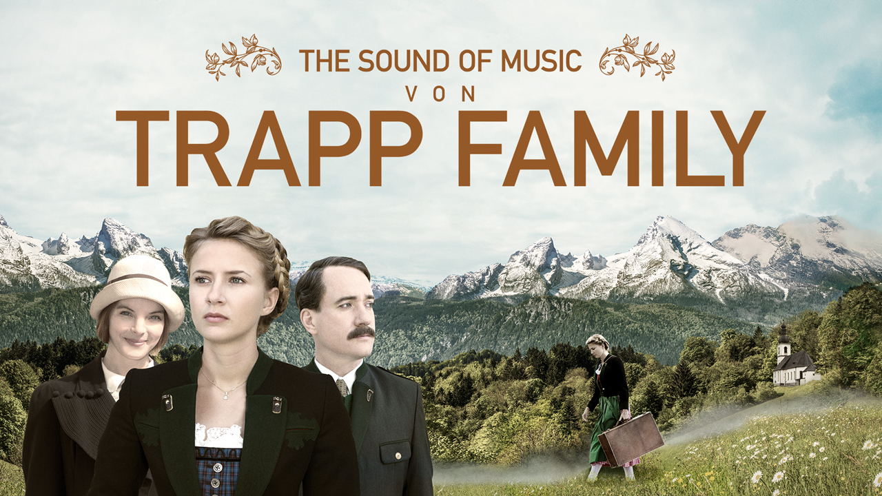 The Sound of Music: von Trapp Family
