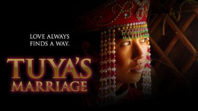 Tuyas marriage